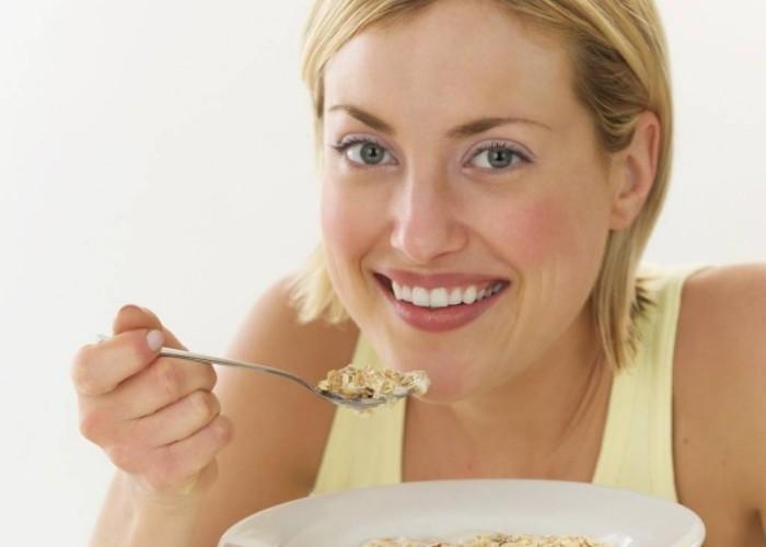 здоровое питание буклет