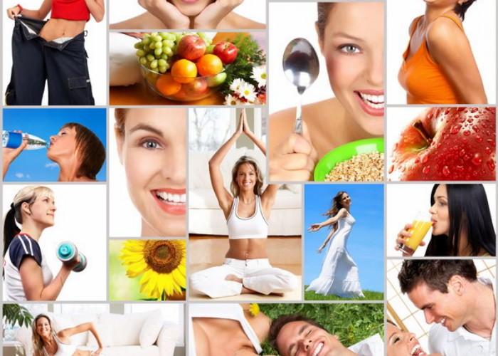 анкета про здоровый образ жизни