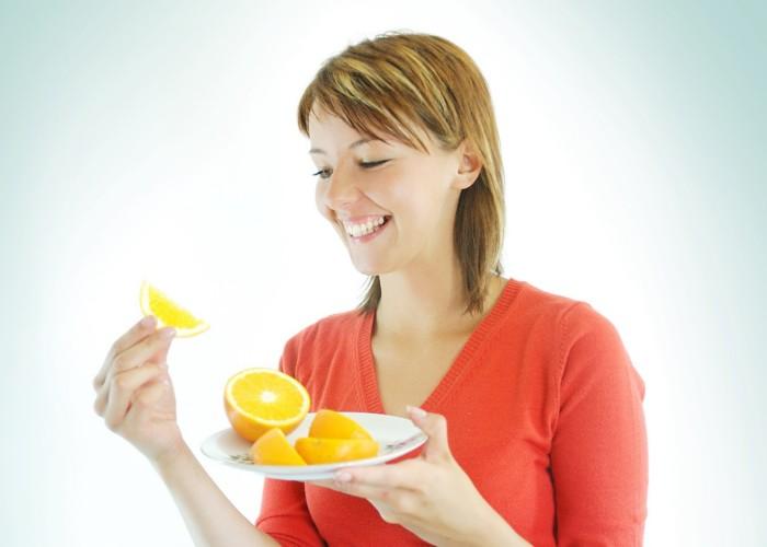 предлагаем здоровое питание