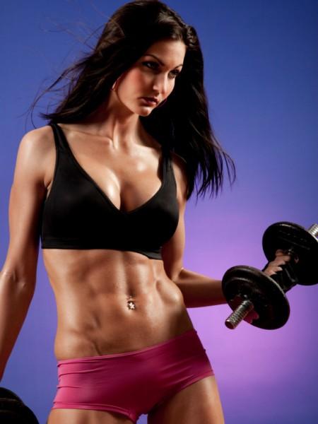 на сколько вы похудели за месяц